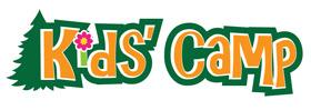 kids camp logo