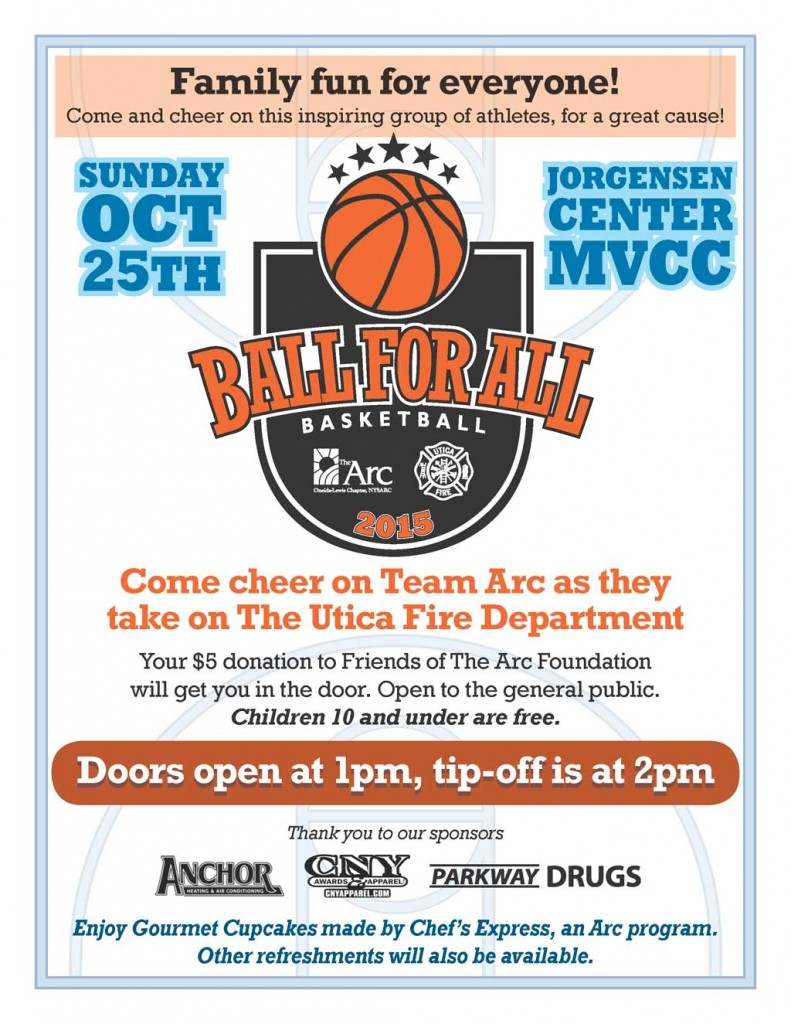 Basketball-Charity-Game-Flyer