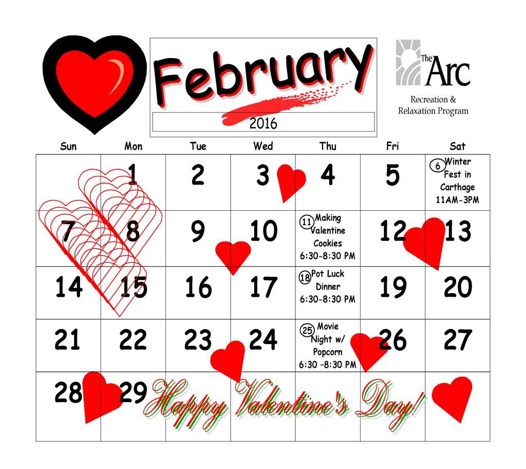 2016-01-Rec-Calendar